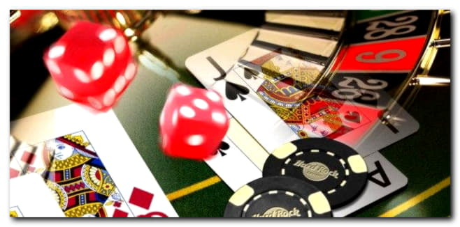 £685 Free Chip Casino at Omni Casino