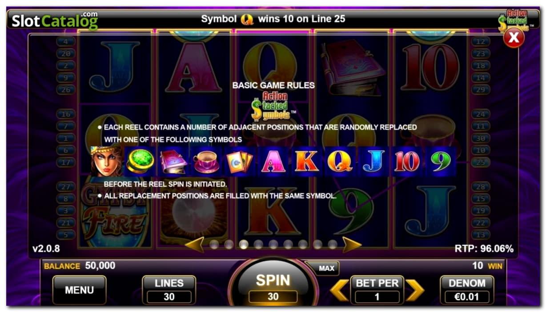 240% Match Bonus Casino at Grand Fortune Casino