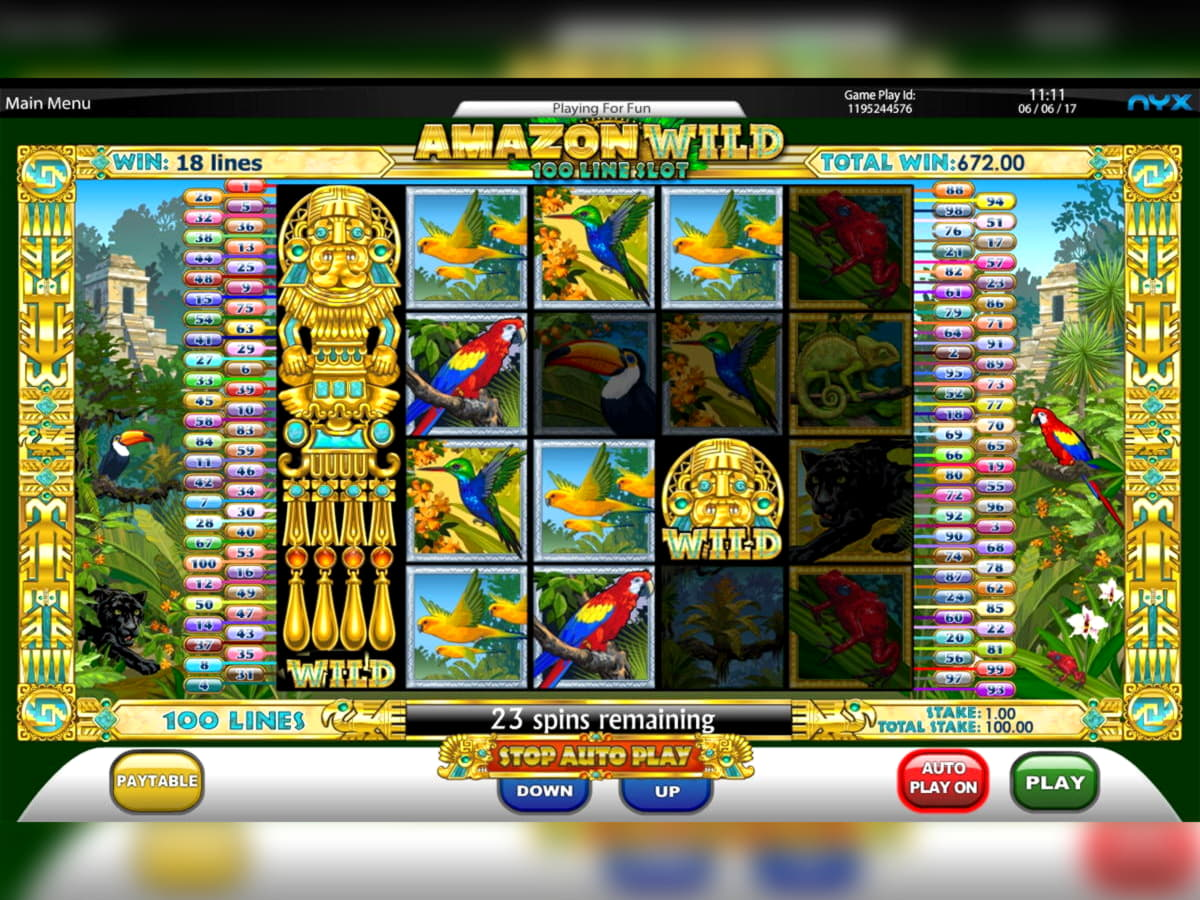 $630 Free chip casino at Wink Slots Casino