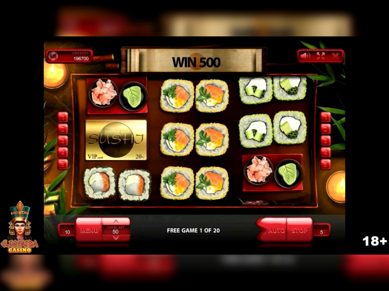 EURO 3280 NO DEPOSIT at Berlin Casino