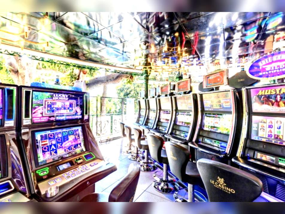 485% First deposit bonus at Netherlands Casino