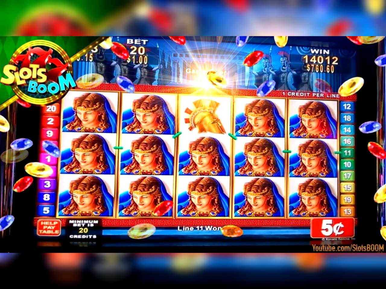 EURO 655 Tournament at Captain Cooks Casino