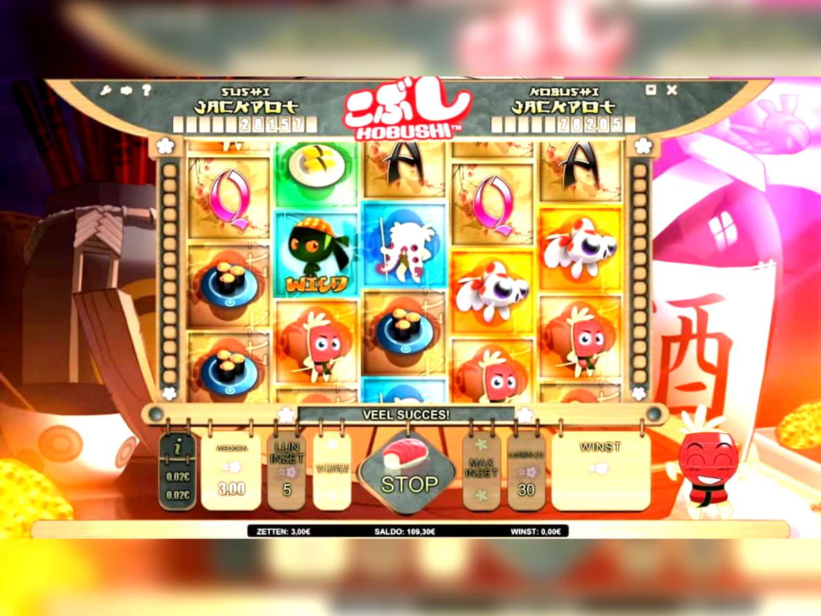 930% Casino match bonus at Nordi Casino