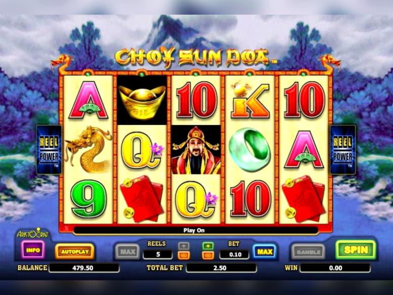 75 free spins at 7 Spins Casino