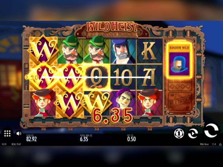 760% casino match bonus at Hippozino Casino