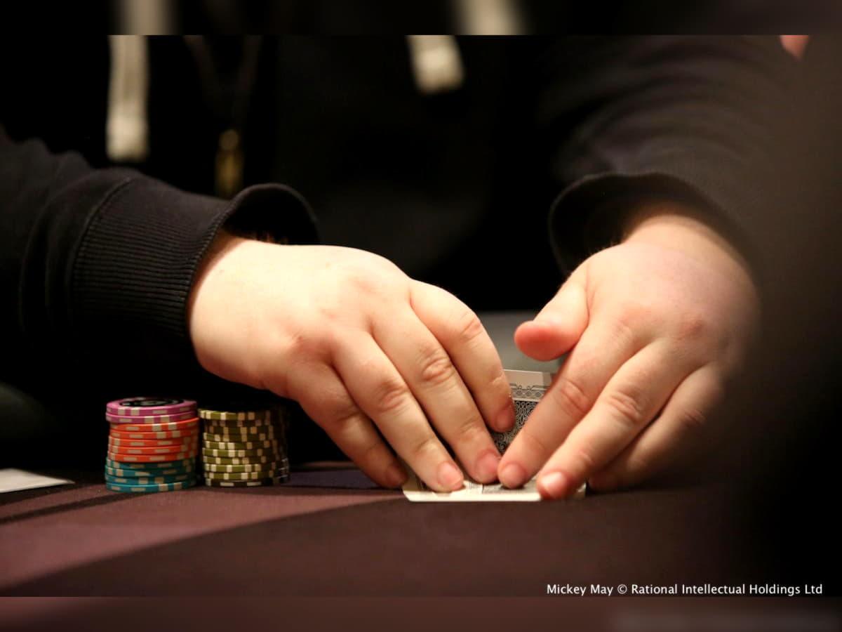 $20 Casino Tournament at Fly Casino