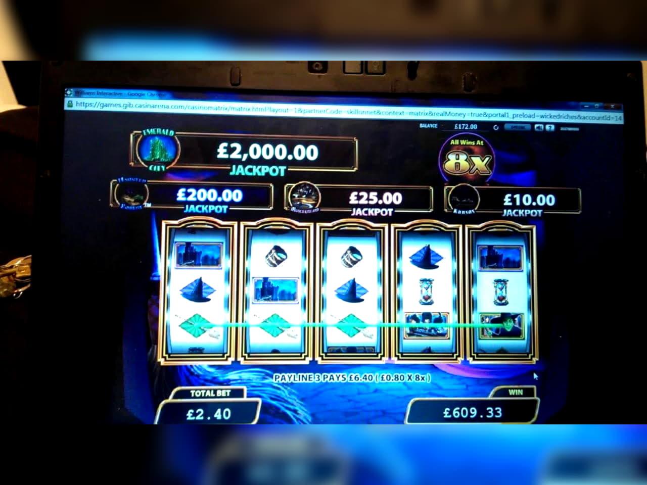 Eur 1835 no deposit bonus code at Casino Classic