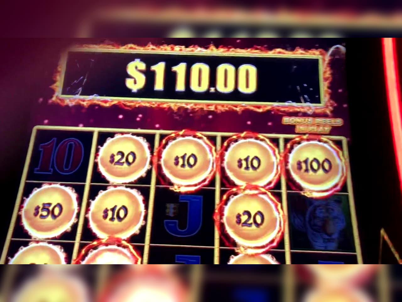 130 Free Spins Casino at Challenge Casino