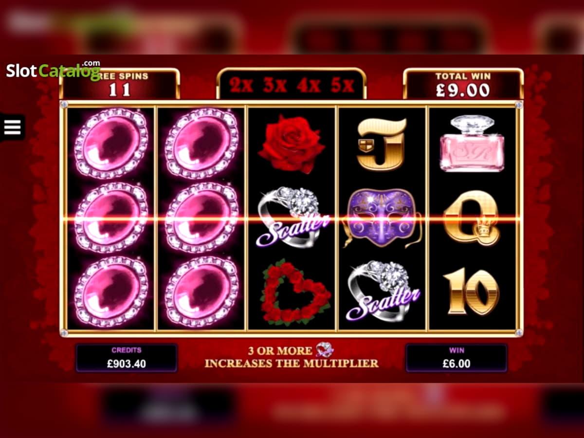 665% Match Bonus at Cherry Jackpot Casino