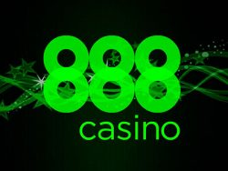 165 Free spins casino at 888 Casino