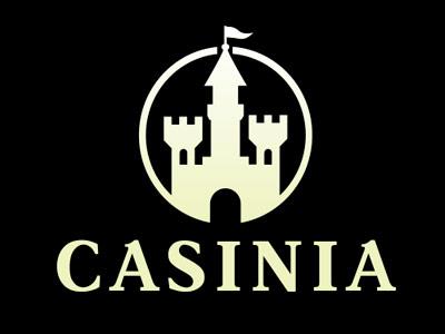 Captura de pantalla de Casinia Casino