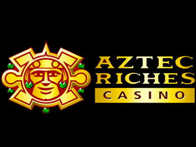 Aztec Riches Casino screenshot