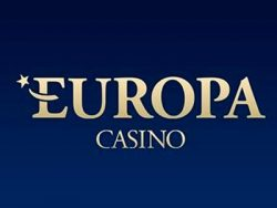 EUR 560 Free Casino Ticket at Europa Casino