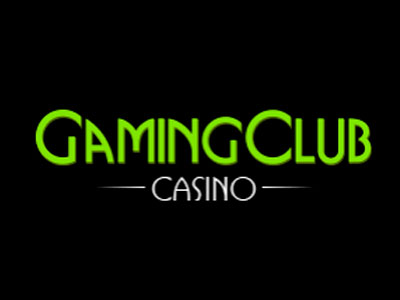 Gaming Club Casino screenshot