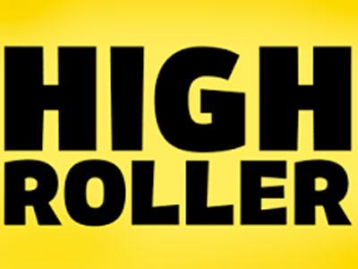 High Roller Casino screenshot
