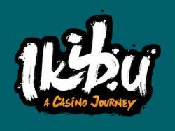 825% Match bonus at Ikibu Casino