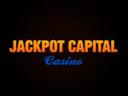 €1950 No deposit bonus casino at Jackpot Capital Casino