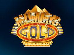 215 Free spins casino at Mummys Gold Casino