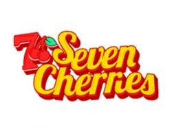 €444 Online Casino Tournament at Seven Cherries Casino