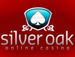 €810 Mobile freeroll slot tournament at Silver Oak Casino