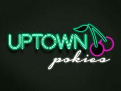 710% Casino match bonus at Uptown Pokies Casino