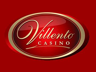 Villento Casino screenshot