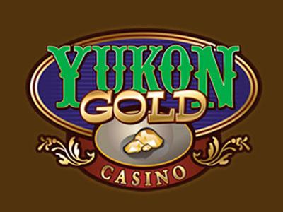 Yukon Gold Casino screenshot