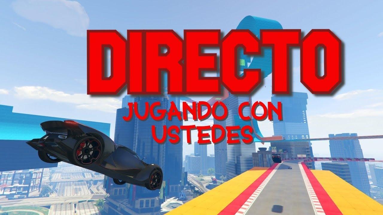 DLC CASINO (CON LIMITACIONES)   GTA 5 ONLINE   *VIVO ARGENTINA*