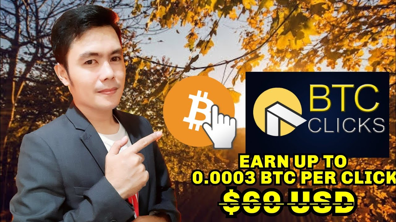 Make Money Online 2021 For Click Ads In This Website BTC, Paano Kumita Online Ng Pera