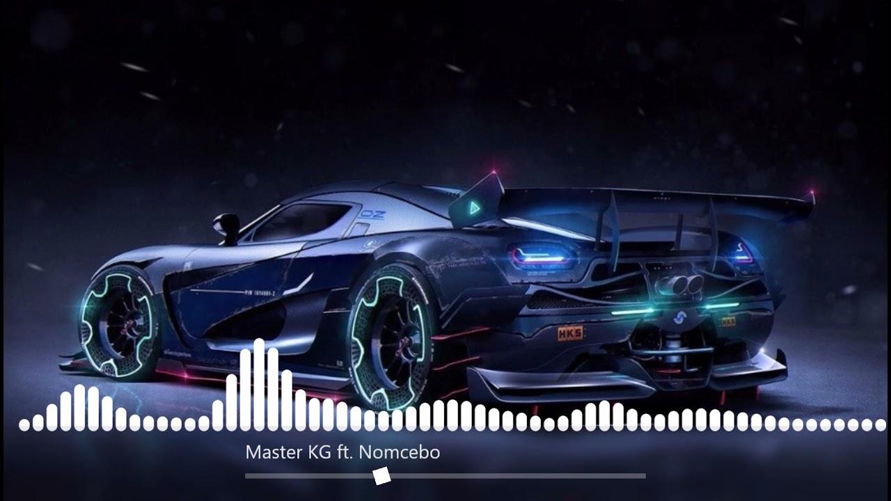 Master KG ft. Nomcebo - Jerusalema (Vadim Adamov & Hardphol Remix)