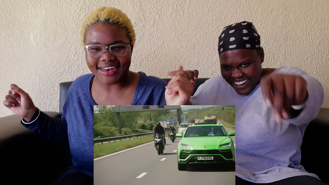 TION WAYNE - WOW [Music Video]   GRM DAILY   REACTION VIDEO  SOUTH AFRICAN YOUTUBERS